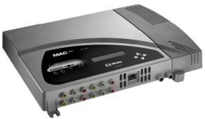 MAC-401 4 x AV to COFDM Modulator