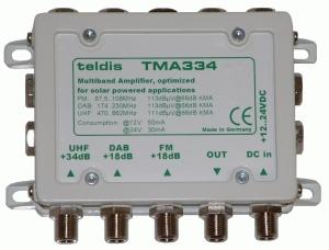 TMA334
