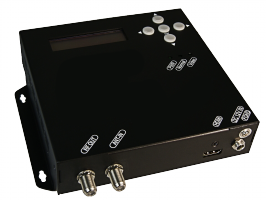 HDM100 - HD via HDMI input to COFDM Modulator